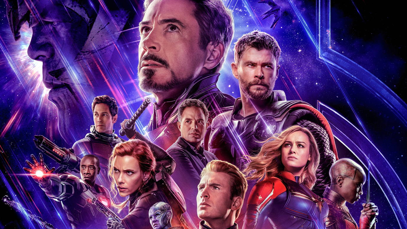 How to watch the Marvel movies in order | TechRadar