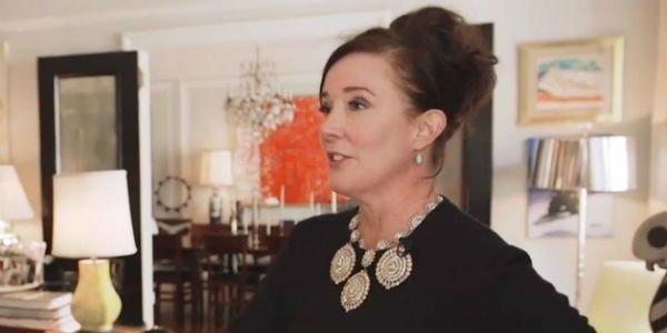 Kate Spade Hollywood At Home Screenshot