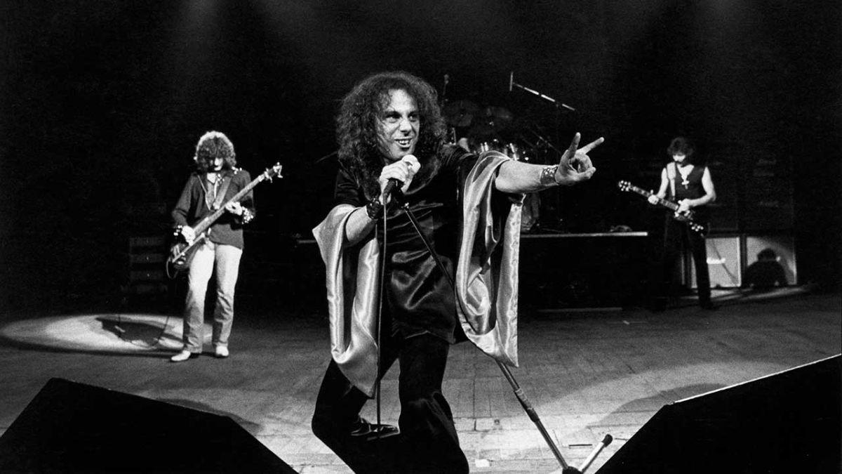 How Ronnie James Dio saved Black Sabbath
