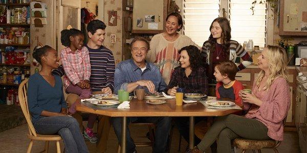 the conners family abc season 1