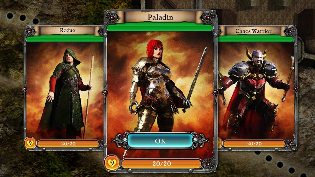 Fighting Fantasy Legends Portal releases today for all your dying in a dark hole needs