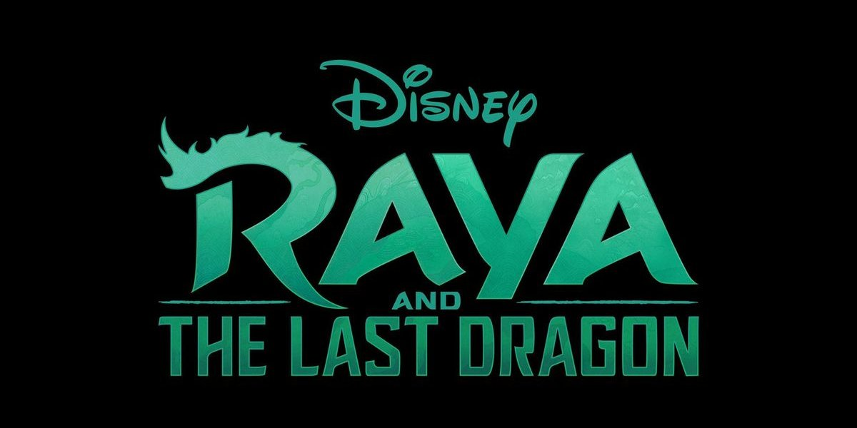 Raya and the Last Dragon title