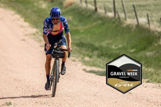 Alex Howes' gravel riding tips