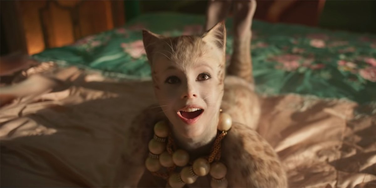 Cats\u0027 Controversial CGI Changed After Viral Online Response