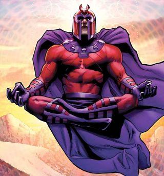 X-Men's Magneto