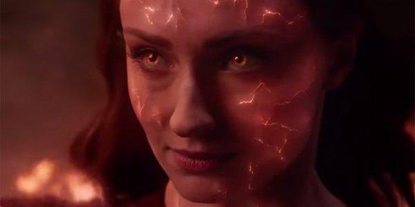 Jean in Dark Phoenix