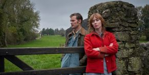 Jamie Dornan And Emily Blunt Have Responded To All Those Complaints About The Accents In Wild Mountain Thyme