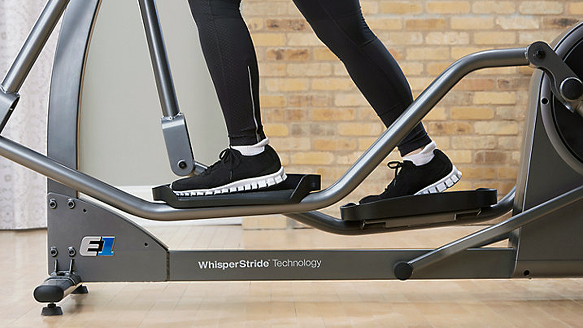 The best elliptical machine 2019: get the best cross trainer for a
