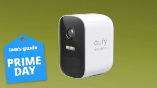 eufyCam 2C Wireless Home Security Camera System