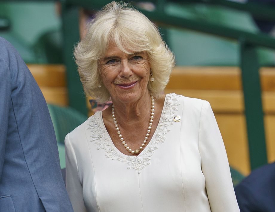 These Chanel-inspired shoes from Duchess Camilla's favourite brand are a bestseller this summer