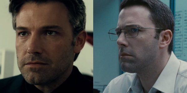 Ben Affleck Bruce Wayne The Accountant