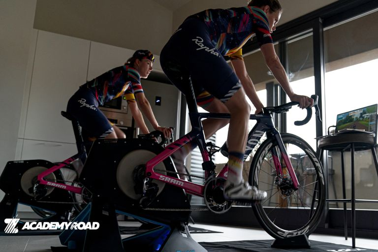 The Zwift Academy 2021 is here