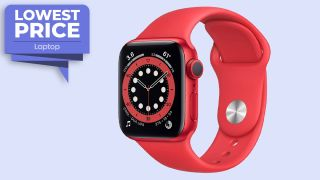 Apple Watch Series 6 hits new price low