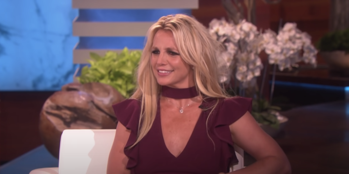 Britney Spears' Story About Getting Locked In Her Own Bathroom Is Only Topped By Miley Cyrus' Reaction