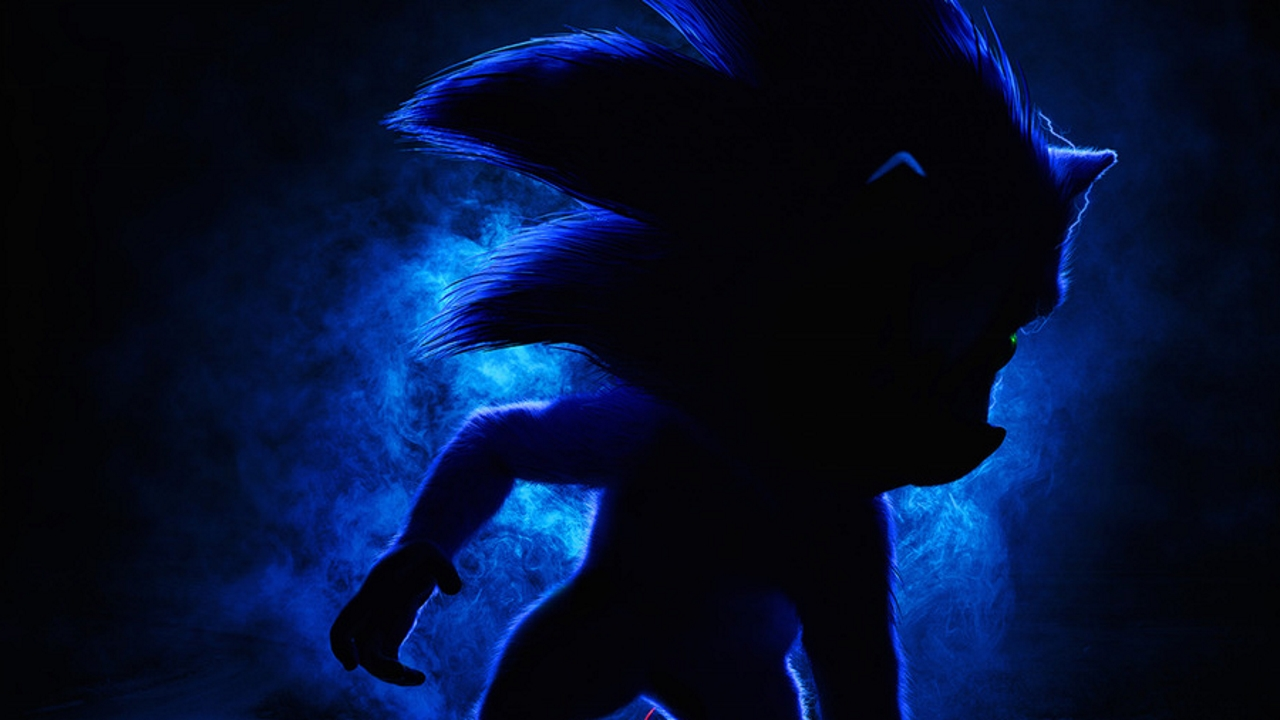 Our First Look At Sonic The Hedgehog S Live Action Movie Has Raised Some Questions And Spawned Some Nightmarish Fan Art Gamesradar