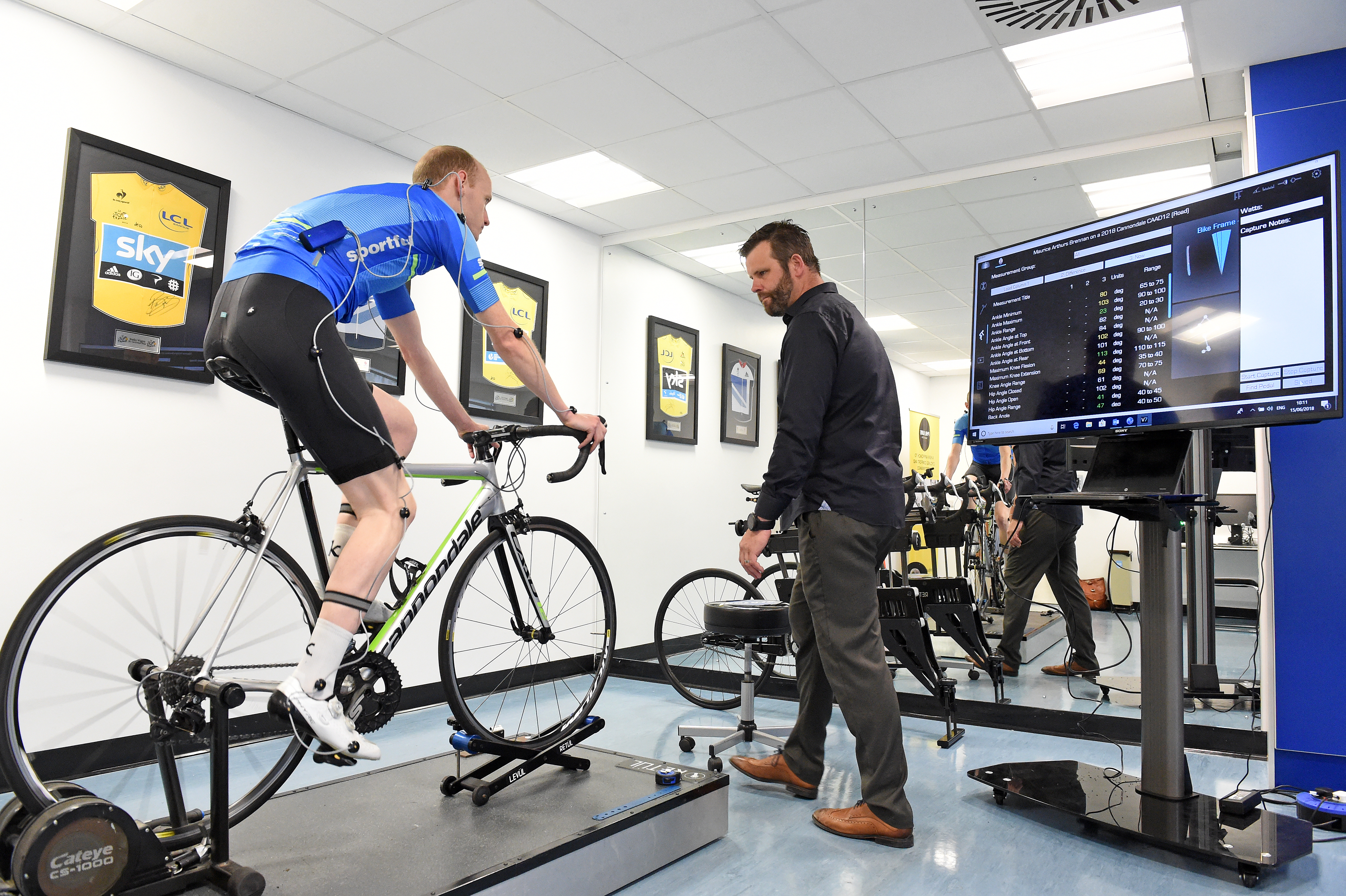 What To Expect At A Bike Fit And Recommended Fitters In The Uk Cycling Weekly