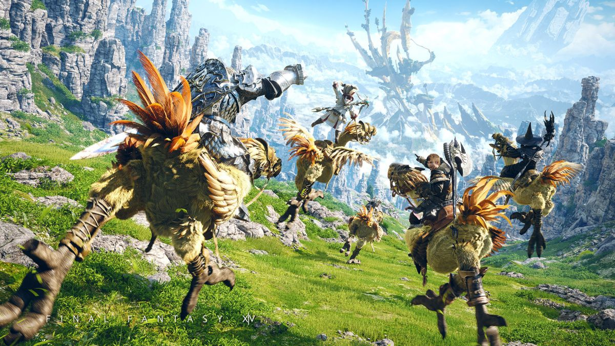 Ahead of Final Fantasy 14: Online arriving on PS5, we answer your biggest questions about getting started in Eorzea