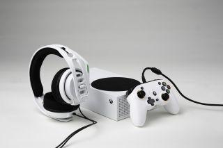 Nacon RIG gaming peripherals