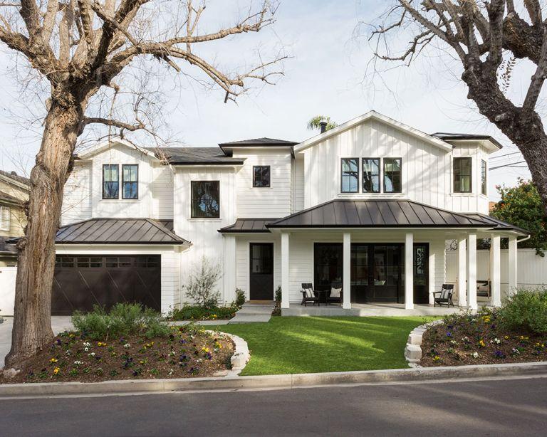 Modern farmhouse style Kate Lester