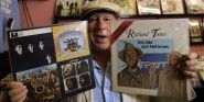 Monty Python's Neil Innes Has Died At 75
