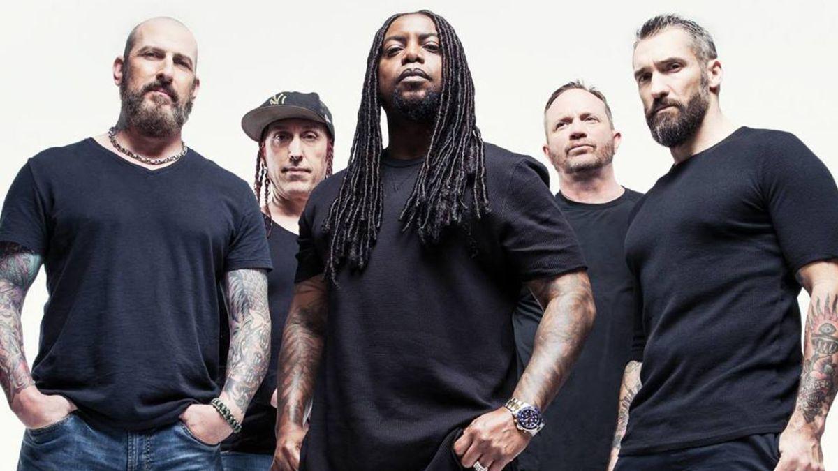 Sevendust cancel UK tour with Alter Bridge as drummer Morgan Rose is hospitalised