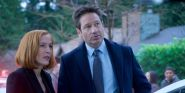 David Duchovny Has A New TV Show On The Way, So Somebody Get Gillian Anderson Involved