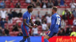 England v Croatia live stream