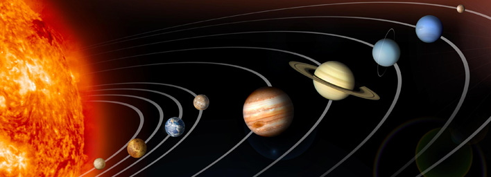 What Is a Planet? (And Why Pluto Doesn't Fit the Definition) | Space
