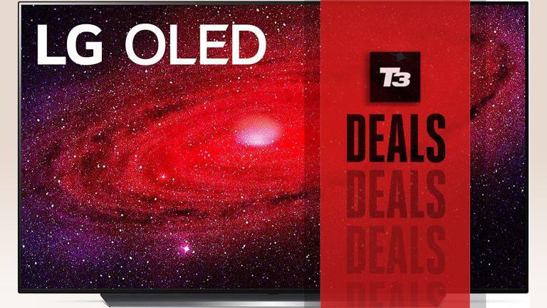 super bowl tv deals lg oled 4k tv