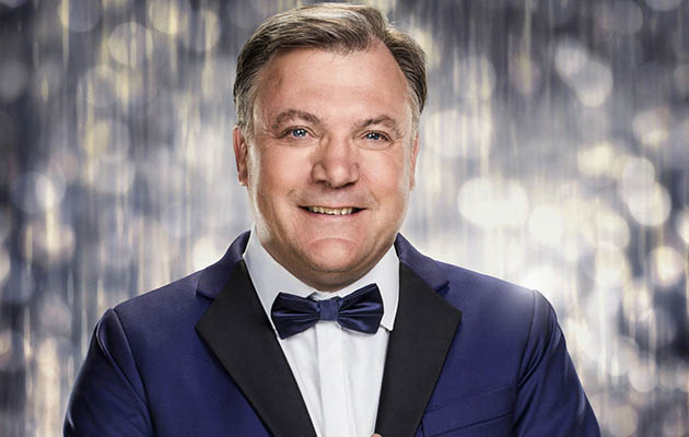 strictly come dancing, ed balls