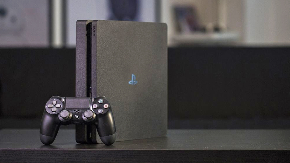 Malicious messages reportedly crashing PlayStation 4