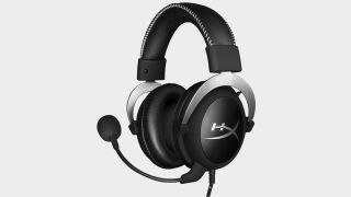 The HyperX Cloud Pro is 38% off for Prime Day