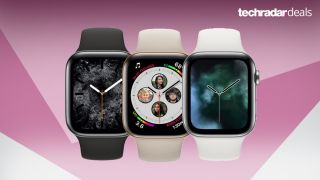 Apple Watch 4 deals. Apple Watch Series 4 prices