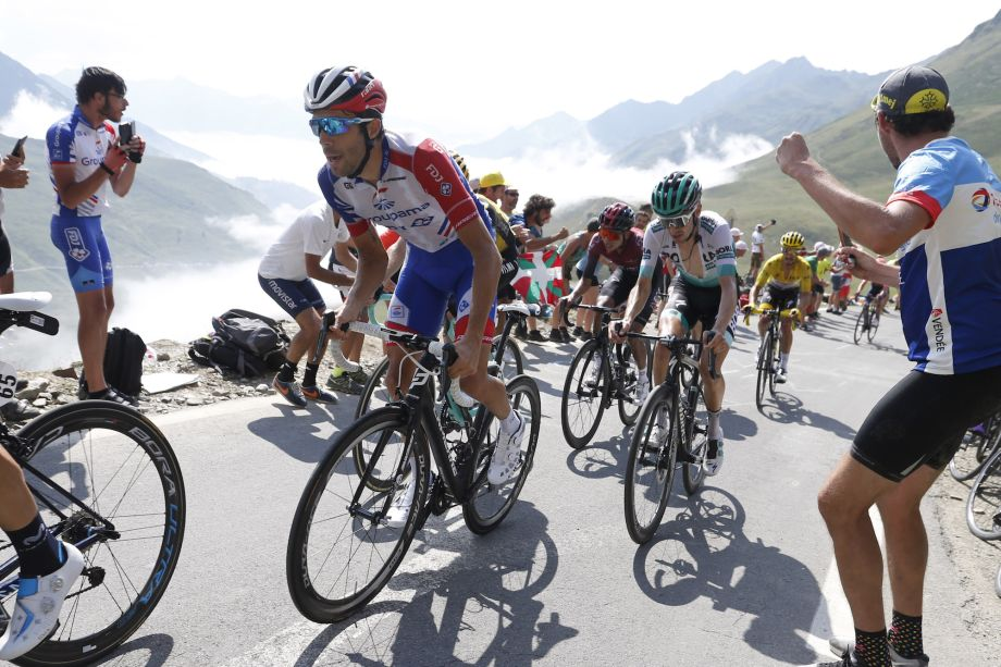Five race defining moments of the Tour de France 2019
