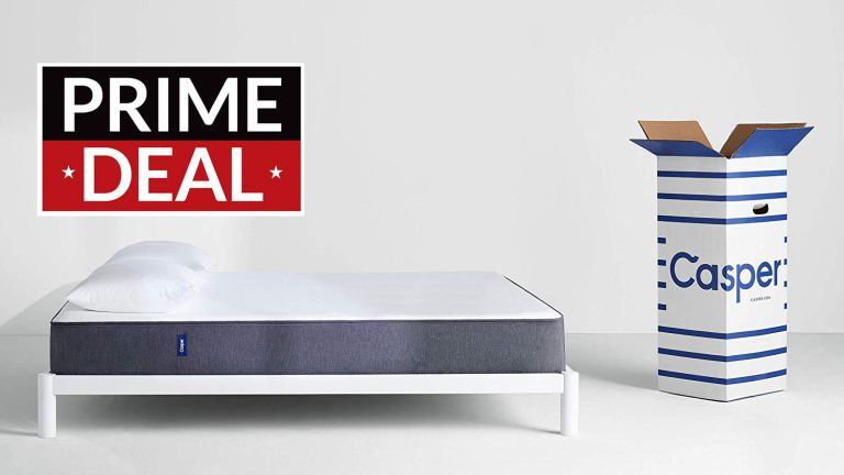 Amazon Prime Day mattress deal