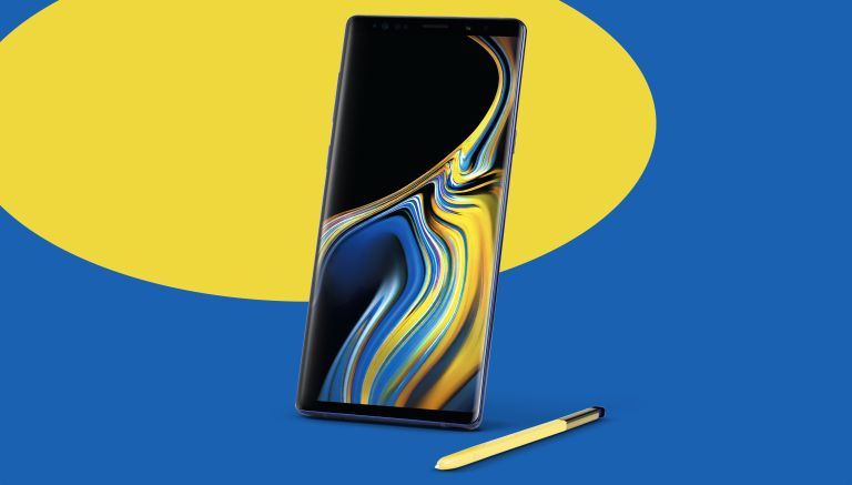 Samsung Galaxy Note 10 will offer much less choice than we first thought