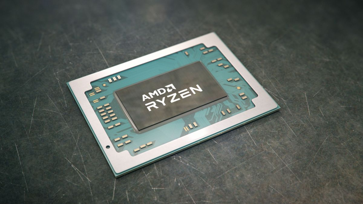 AMD brings Ryzen CPUs to Chromebooks — Watch out, Intel
