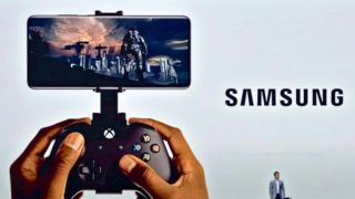 Samsung Xbox Game Pass Galaxy Note 20