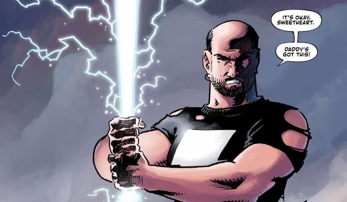 Mage Image Comics