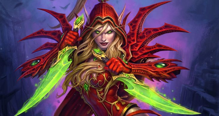Rogue hit with multiple nerfs in Hearthstone balance update | PC Gamer