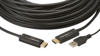 KanexPro Adds Active Optical Cable