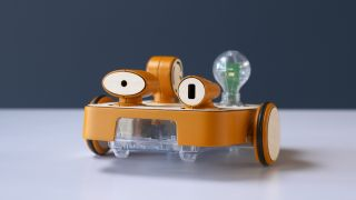 KinderLab Robotics Announces New KIBO Guidebook