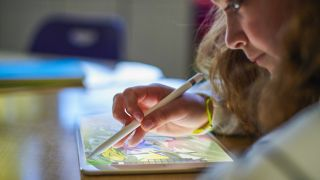 Best stylus for iPads and iPhones: Apple Pencil