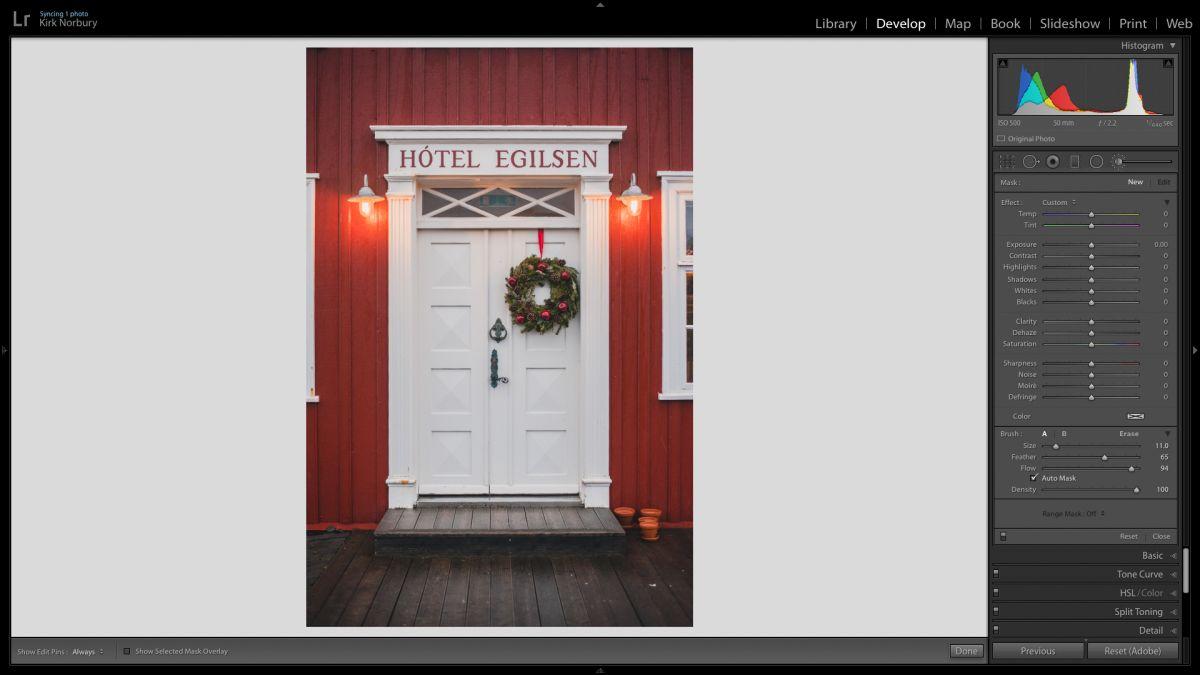 10 hidden features in Lightroom Classic CC   Digital Camera