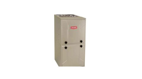 Bryant gas furnaces review