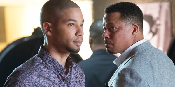 Terrence Howard Posts Loving Defense Of Empire Co-Star Jussie Smollett After Arrest