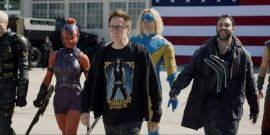 The Suicide Squad Actor Shares What It Was Like To Be One Of The First People To See James Gunn's Movie
