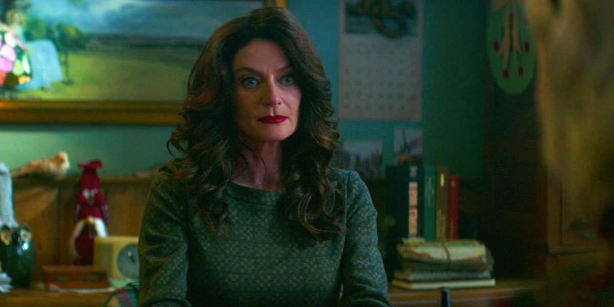 Michelle Gomez - The Chilling Adventures of Sabrina