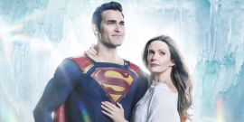 How The CW Is Trying To Get Superman And Lois' Season Premiere As Many Viewers As Possible