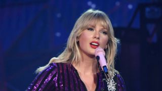 Taylor Swift releasing new song Love Story (Taylor's Version) — how to stream it